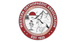 Western Orthopaedic Association Logo