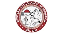Western Orthopaedic Association Logo