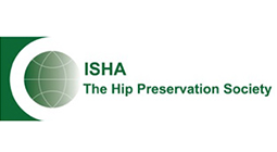 International Society for Hip Arthroscopy Logo